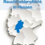 Rauchmelderpflicht in Hessen
