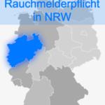 Rauchmelder in Nordrhein-Westfalen ab 1. Januar 2017 Pflicht in allen Wohnungen